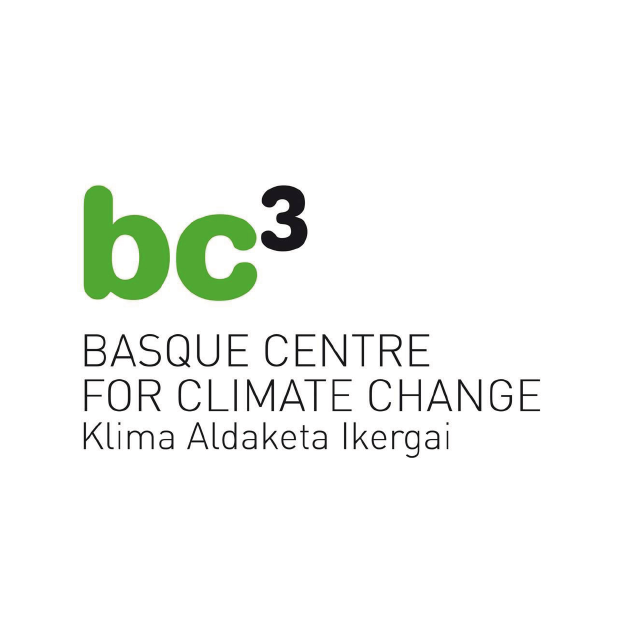 Basque Centre for Climate Change - Klima Aldaketa Ikergai