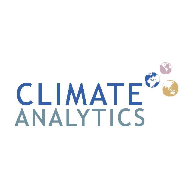 Climate Analytics gemeinnützige GmbH